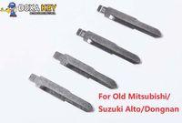 Wholesale mitsubishi remote keys for sale - Group buy NO KEYDIY Universal Flip KD Remote Key Blade for Old Mitsubishi for Suzuki Alto for Dongnan