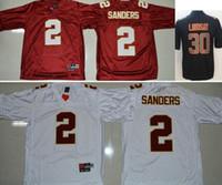 College Men Florida State Seminoles  2 Deion Sanders Denver 30 Phillip  Lindsay Color Rush Legend Embroidery American Football Soccer Jerseys 75721fb86