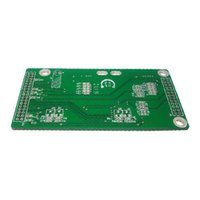 circuito de imersão venda por atacado-Fast Ship Bom Preço placa De Circuito Solda SMT DIP / BGA PCBA Placa PCB Componentes Produciton SMD PCB PCBA Montagem Protótipo