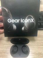 бренды для наушников оптовых-Бренд TWS Наушники С Зарядным Устройством Box Gearx A + Качество Bluetooth Наушники Для Samsung Phone прямая поставка