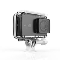 Wholesale waterproof wi fi camera resale online - Camera K fps Sports Cam MP MP with Touchscreen Built in Wi Fi Degree Ultra Wide Angle