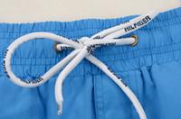 ingrosso pantaloni di stile per gli uomini-Pantaloncini da uomo fashion designer squalo moda estiva P063 streetwear Italia Fashion casual Style Yacht club Costumi da bagno pantaloncini da uomo PS Summer Man