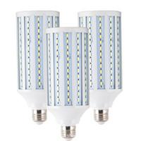 lampara led 3x1w al por mayor-Epacket la luz del maíz del LED E27 E14 B22 SMD5630 85-265V 12W 15W 25W 30W 40W 50W 4500LM bombilla de 360 grados lámpara de la iluminación LED 55