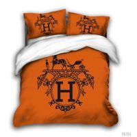 Wholesale printing 3d bedding set for sale - Group buy 3D designer bedding sets king size luxury Quilt cover pillow case qu0een size duvet cover designer bed comforters sets F14