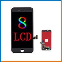 Wholesale Top quality for Grade A LCD Display Touch Digitizer Complete Screen with Frame Full Assembly Replacement for iPhone iPhone G
