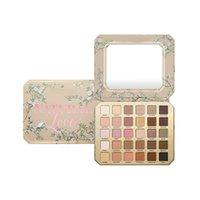 Wholesale neutral shimmer eyeshadow palette for sale - Group buy Makeup eyeshadow palettes Chocolate Natural Love Eye Shadow cosmetics Collection Ultimate Neutral Color set
