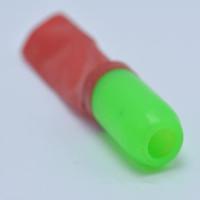 martelo de crianças de plástico venda por atacado-Funny Joke Fart Whistle Prank Divertido Brinquedo Da Mordaça Apito Fabricante de Ruído Brinquedos Tricky Crianças Adultos Favor de Partido Suuplies Halloween