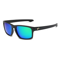 Wholesale ultraviolet goggles resale online - 2019 Casual New Style Eyewear High Quality TOP Brand sunglasses UV400 drive Fashion Outdoors travel Sport Ultraviolet protection glasses