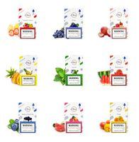 против vape оптовых-Joll Joll Пустой Совместимость Vape Бобы System 0,7 мл Pod с 9 Flavor Пакет Vape Картриджи VS Ziip E0n E0nsmoke Puff Бар 4X