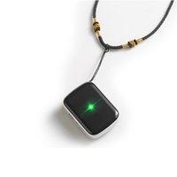 ingrosso gps tracker gsm due vie-Localizzatore GPS tracker impermeabile Bambino GPS GSM / GPRS Localizzatore bidirezionale per bambini Monitoraggio link Google
