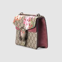 tote rucksäcke großhandel-Designer Handtaschen Womens Designer Luxus Handtaschen Geldbörsen Lederhandtasche Brieftasche Umhängetasche Tote Clutch Flap Rucksack Taschen 400249 01174