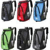 Wholesale backpack sports luggage for sale - Group buy Unisex NF Sport Shoulder Bags The North Travel Duffle Bag Designer Backpacks Handbag Face Sports Luggage Tote Multifunction Backpack B81201