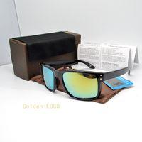 Wholesale hunting goggles resale online - Polarized sunglasses sport hunting fishing running glasses cycling eyewear MTB mountain bike goggles bicycle fietsbril men women