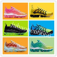 Wholesale gold octopus for sale - Group buy 2019 New TN Plus Avantgarde Octopus Lake Summer Sprite Liquid M Trainers Sports Sneaker Mens Womens Designer Running Shoes