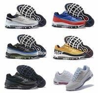 metalik bronz toptan satış-2019 Erkek BW x Skepta Metalik Gümüş Menekşe Koşu Ayakkabıları Erkekler Tasarımcı Sneakers için Londra Bronz des Chaussures Schuhe Zapatos Boyutu 12