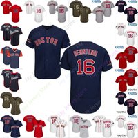 buy online c5dc6 70f49 Wholesale Benintendi Jersey - Buy Cheap Benintendi Jersey ...
