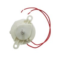 temporizadores de ventilador al por mayor-1 unids Accesorios del ventilador Temporizador general Cuenta regresiva Interruptor de tiempo mecánico 30min 60min 120min Herramienta DIY Accesorios Envío Gratis