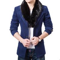 mavi palto toptan satış-