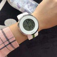 любовник электронные часы оптовых-2018 новый бренд NOMOS электронные часы любители часы женщины платье часы резиновые платье наручные часы мода повседневная часы