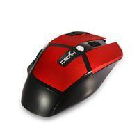 ingrosso laptop più veloce del pc-Veloce novità vendita al dettaglio 2.4G Wireless Optical 8D 2400 DPI Gaming Mouse ergonomico regolabile DPI Pro mic gioco per PC Laptop Computer