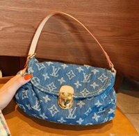 Wholesale patchwork backpacks women resale online - U73 New High Quality Waist Bag men and women Fashion Backpack Leather Shoulder Bags Desiger Casual Messenger Bag Totes Wallet Purse
