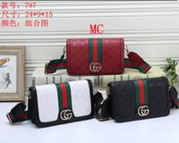 Wholesale fringed handbags resale online - 208 Hot Brand New High Quality Chain shoulder fashion bags Casual fashion handbag fringed decoration single shoulder chain bag19