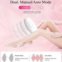 Wholesale epilator for sale - Group buy 600000 Flash Professional Permanent IPL Epilator Laser Hair Removal Electric Photo Women Painless Threading Hair Remover Machine