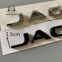 ingrosso jaguars xf-Il nuovo per Jaguar JAGUAR car standard standard tail letter lettera inglese XE XF XJL logo