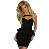 5da9ba7f23 Wholesale Sexy Dress Cleavage - Buy Cheap Sexy Dress Cleavage 2019 ...