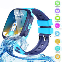 Wholesale apple safety for sale - Group buy Kids Smart Watch Android Smart Watch for Kids G LTE GPS Watches for Boys Girls Safety Gizmo Watch Step Counter School Mode