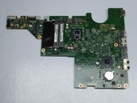 Wholesale motherboards hp laptop for sale - Group buy 637583 for HP G62 laptop motherboard with intel cpu I3 M DDR3 DAAX1JMB8C0