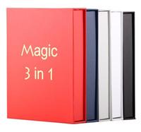 vaporizador de erva seca mágica g5 venda por atacado-Magia 3 em 1 Cigarro Eletrônico com vaporizador de Cera Ago g5 MT3 Globo De Vidro EVOD erva seca vaporizador caneta e cigarro starter kit