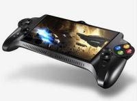 Wholesale new quad core tablet resale online - JXD S192K inch X1200 Quad Core G GB New GamePad mAh Android Tablet PC simulators PC Game DHL