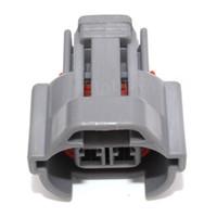 kits de inyección de combustible al por mayor-Kit de conector de inyector de combustible Denso para inyector ID2000 / 6189-0039 Conector de inyector Nippon Denso