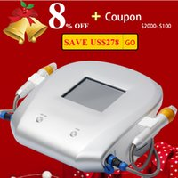 Wholesale fractional radio frequency machine for sale - Group buy 2 IN New thermage face lifting machine fractional microneedle rf skin lifting wrinkle remove microneedle radio frequency