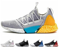 sapatos de foguete venda por atacado-PUMA Designer Híbrido Rocket Tênis de Corrida Dos Homens Ao Ar Livre Tênis Esportivos Jelly Pipoca Absorvente de Amortecimento Amortecimento Calçados Esportivos