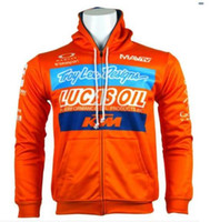 2020 2020 New KTM Racing Suit Motorcycle Sweater Riding Suit Knight Anti Drop Speed Drop Clothing Fleece Sweater From Racingcar, $30.49 | DHgate.Com