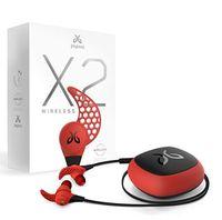 professionelle bluetooth mp3 großhandel-Jaybird X2 In-Ear-Sport Drahtlose Bluetooth-Kopfhörer Sweatproof Musik-Freisprecheinrichtung mit Mikrofon Deep Bass Hifi-Kopfhörer
