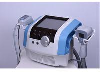 ultrasonlu yüz kırışıklıkları toptan satış-2019 Yeni taşınabilir btl exilis yüksek yoğunluklu odaklı ultrason yüz kaldırma kırışıklık makinesi RF vücut zayıflama makinesi