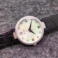 алмазные бирки оптовых-2019 Роскошные женские дизайнерские datejust женские кварцевые бирки часы Наручные часы женские часы с бриллиантами высшего качества наручные часы марки daydate