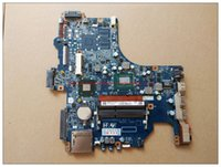 Wholesale For SONY SVF142 series motherboard DA0HK8MB6E0 A1951365A i3 u HM65 DDR3 Integrated graphics motherboard