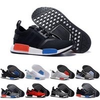 Wholesale glitch pack resale online - 2020 men women running shoes R1 Triple Solar Red Glitch pack solid grey Camo Onix Vapour Pink Clear Blue Japan sneakers