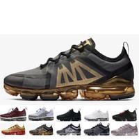 Wholesale best shoes tn resale online - Best Run UTILITY running shoes for men Tn Plus triple white black REFLECTIVE Medium Olive Burgundy Crush designer mens trainers sneakers