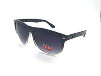 146535061f30e 2019 New Vintage lunettes de soleil 4147 Cat Eye Wayfarers RAY Lunettes De  Soleil Gafas de sol Hommes Femmes BEN BANS des lunettes de soleil