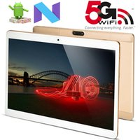 Wholesale call touch tablet pc resale online - 10 quot FULLHD Onda V10 Phablet ANDROID GPS G Tablet PC Dual GHz WiFi