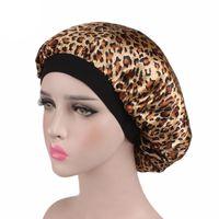 productos para el cabello mixtos al por mayor-Populares Capítulos de Hiar Clase Tipos Color Caps Sombreros para el cabello para dormir Accesorios para el cabello Productos 10 piezas / lote Color mezclado