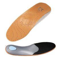 plantillas marrones al por mayor-XN101-109 Plantillas de adelgazamiento de terapia magnética para la pérdida de peso Masaje de pies Zapatos de cuidado de la salud Estera almohadilla Acupuntura marrón suela