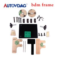 Wholesale fg tech for sale - Group buy Hot Selling BDM100 Frame With Full Adapters BDM Frame Fit For Original FG Tech For BDM100 Programmer CMD