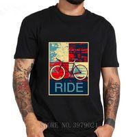 Wholesale custom bicycle cycling jersey resale online - Bicycles Logo Enduro mtb biking cycle Mens Jersey T Shirt Custom Printed Shirt Top Quality Mens Tee Shirt Hop