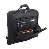 Wholesale suits bags cover resale online - Adisputent Men Suit Storage Bags Dustproof Hanger Organizer Travel Coat Clothes Garment Cover Case Accessories Supplies Products
